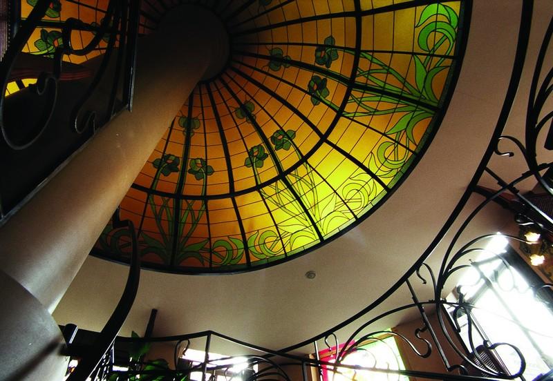 Restaurant Art Nouveau