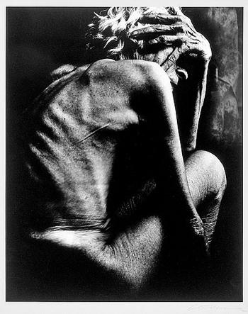 "Bukowskis Helsingfors,Stefan Bremer,  ""SOLI"", Silvergelatin fotografi, vintage, fotokonst, modern+contemporary"