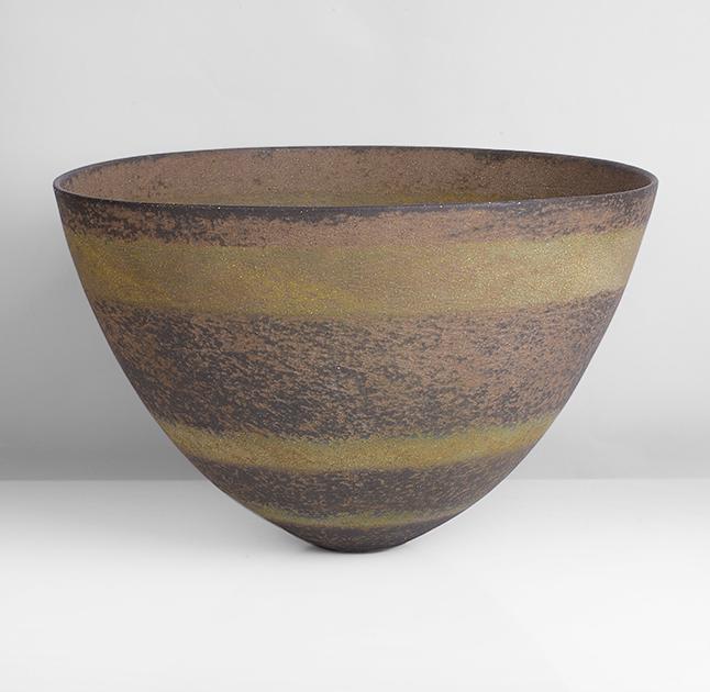 Jennifer Lee, Large Bowl, 1989. Photo: Maak