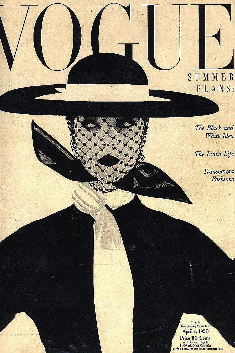 Vogue - 1950