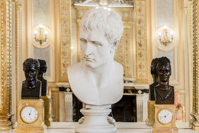 Le Palais Vivienne, Paris, image via Intekultur
