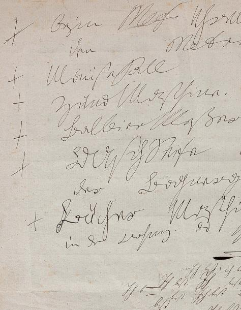 Lot #1304. Ludwig Van Beethoven. Courtesy Aguttes.