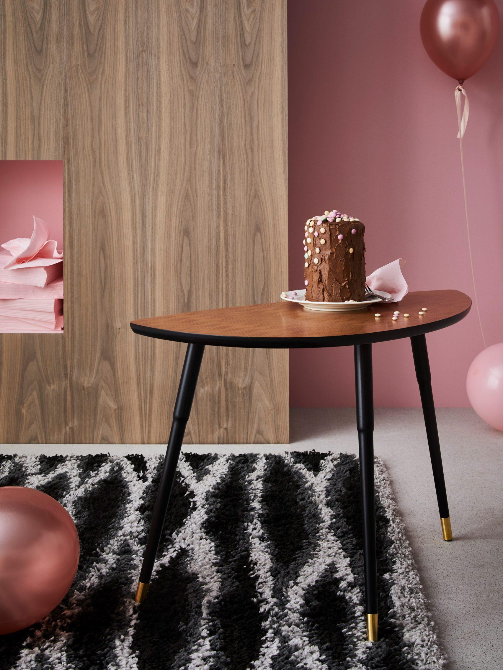 Table Lövet, image ©IKEA