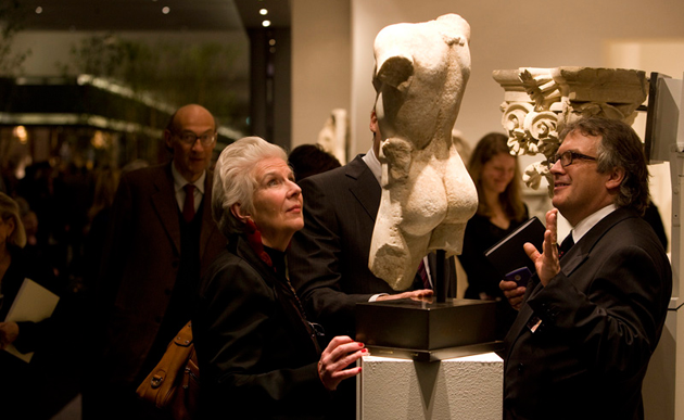 Tefaf-Classical-Antiquities_Maastricht