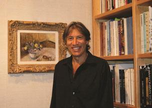 Leslie Sacks (1952-2013)