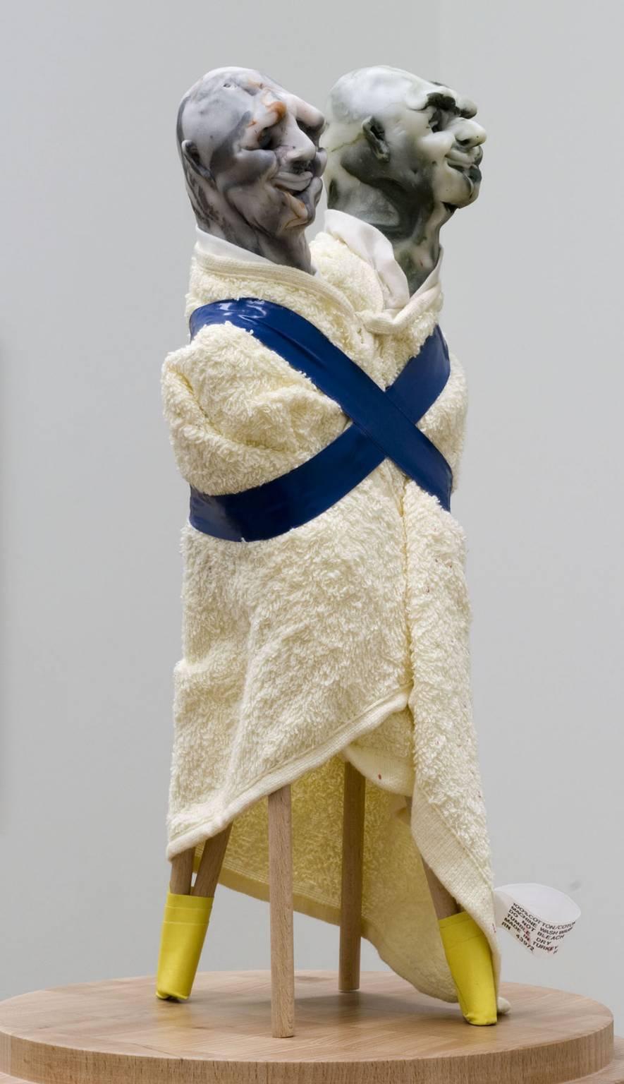 Thomas Schütte, Ohne Titel, 1993