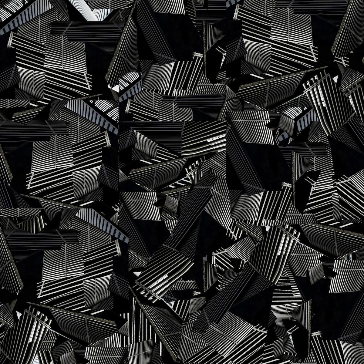Steve Sabella - Metamorphosis, 2012 - Contemporary Art Platform, Koweit
