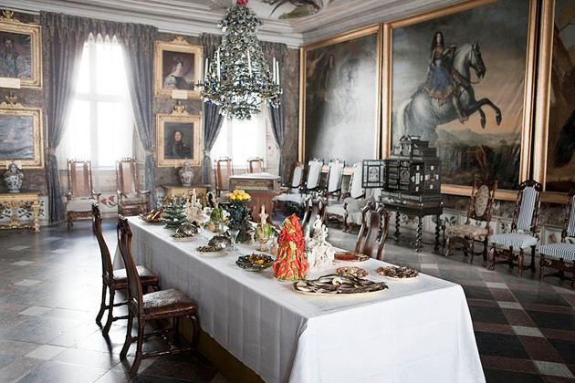 Skokloster slott_Barnebys_Kungliga slott