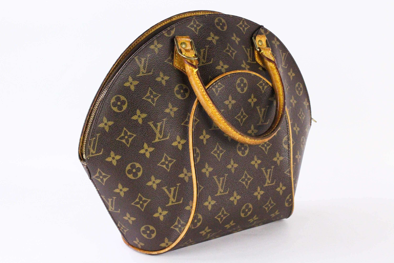 Louis Vuitton Handbag. Photo: John Pye