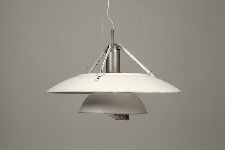 PH Tennis Lamp från 1927, Designer: Poul Henningsen