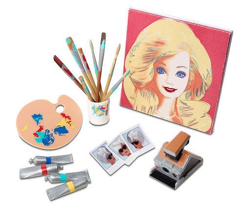 Bild via Mattel