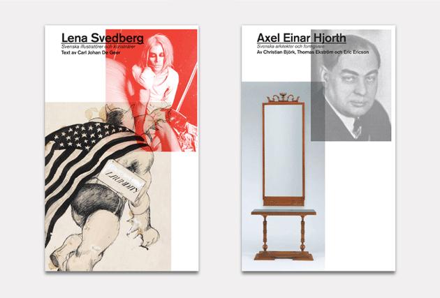 Orosdi-Back, pocketböcker om konst, Axel Einar Hjorth, Roger Risberg, Barnebys.com blogg