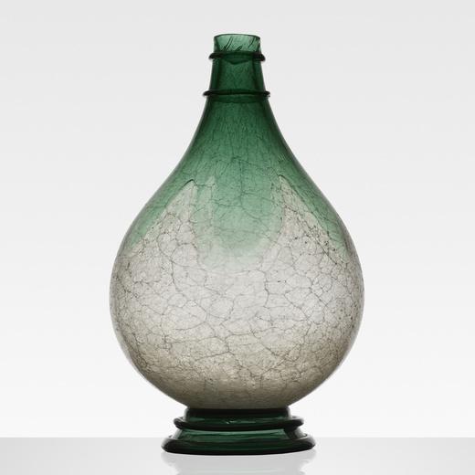 Ercole Barovier: Vas från serien Primavera år 1929. Foto: Wright.