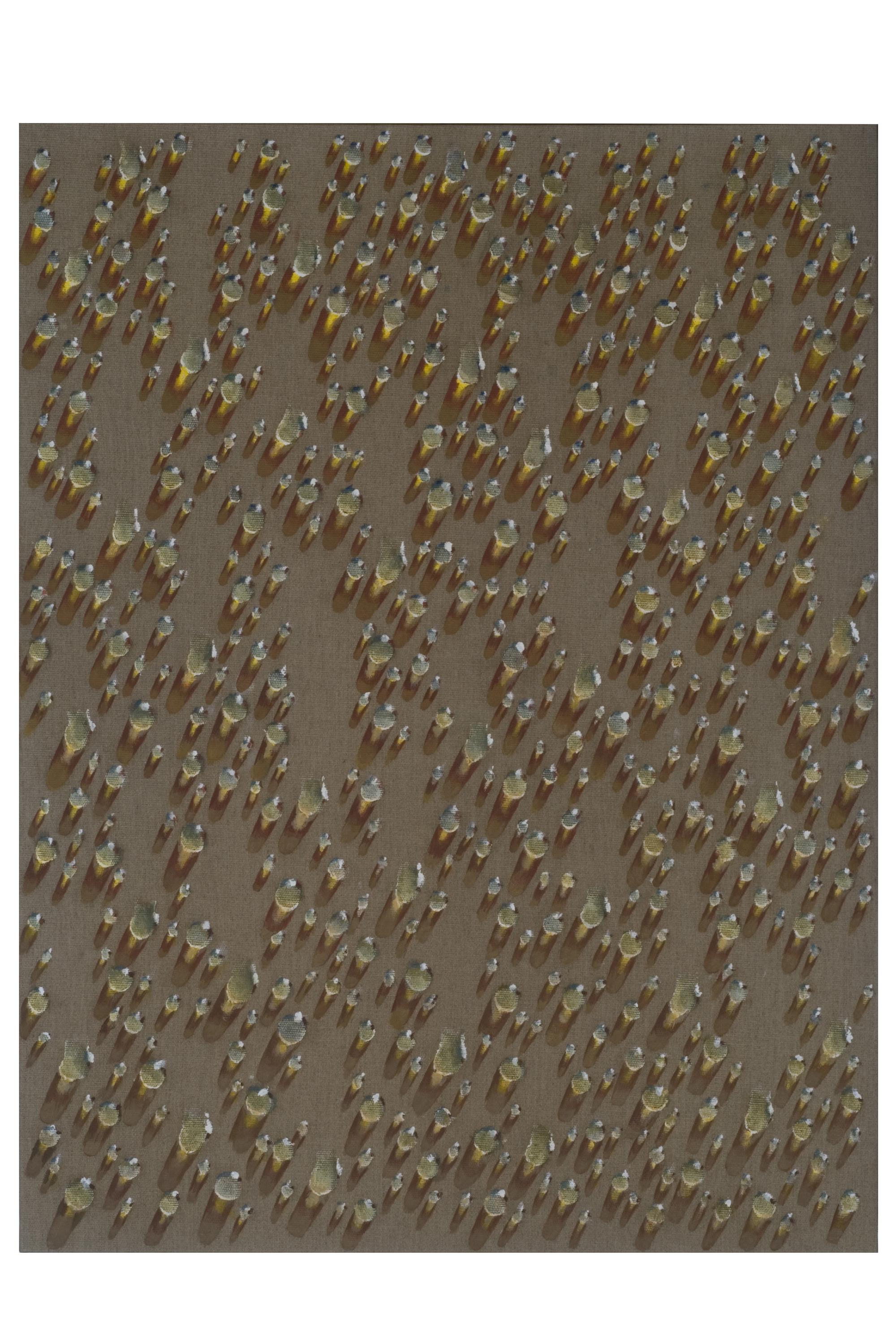 Kim Tschang- Yeul Galerie Baudoin Lebon