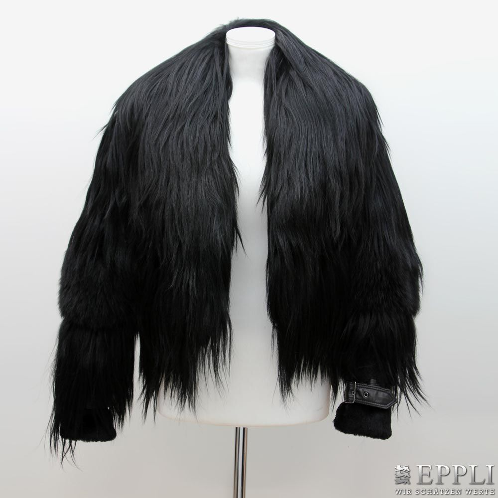 Burberry shearling sheepskin jacket Eppli