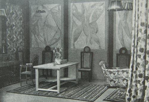 Omega-Room