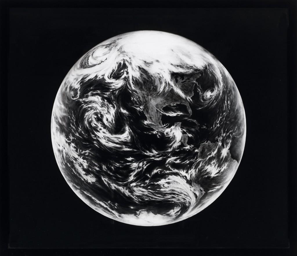 ROBERT LONGO, Untitled, 183 x 213,5 cm, signé et daté, 2006 Estimation: 200.000-250.000 EUR