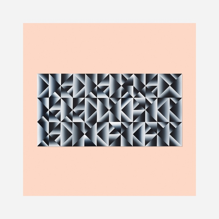 LAWRENCE LASKE. Untitled, 1980. Estimated at $4,000–$6,000. Wright