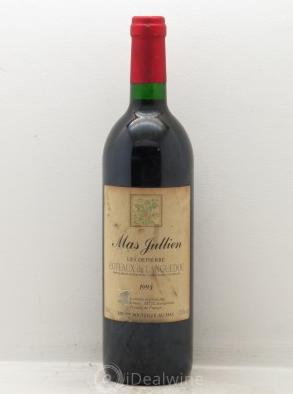 Coteaux du Languedoc Mas Jullien Les Depierre 1995 iDealwine Estimation basse: 300 €
