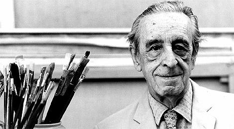 Eugenio Fernández Granell (1912-2001)