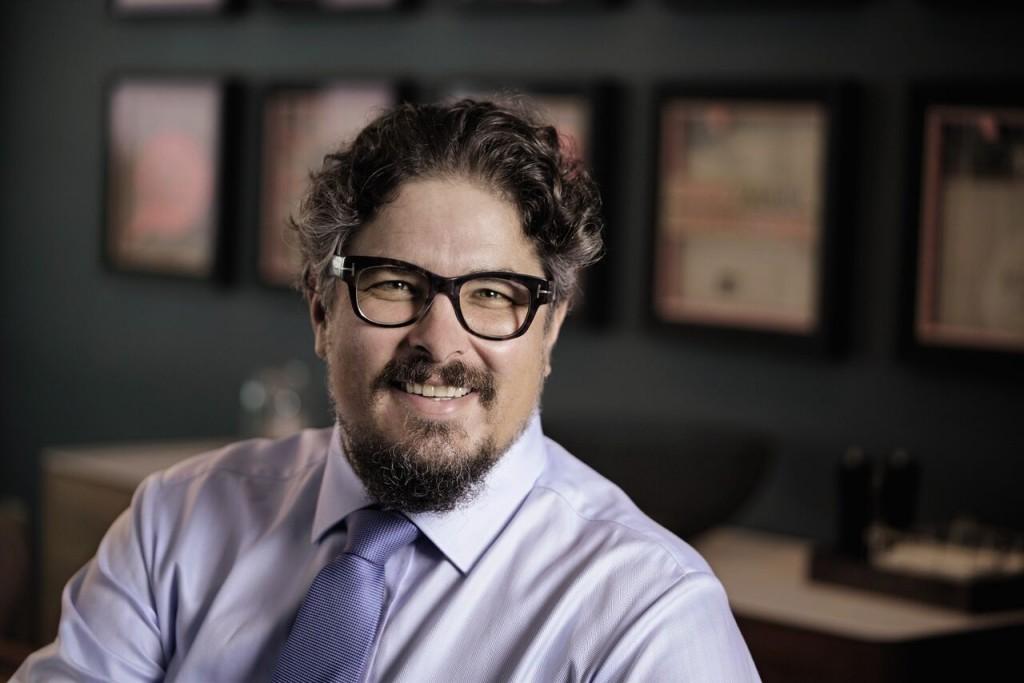 Peter Strolz, Restaurantbesitzer und Weinkenner Foto: Sotheby's