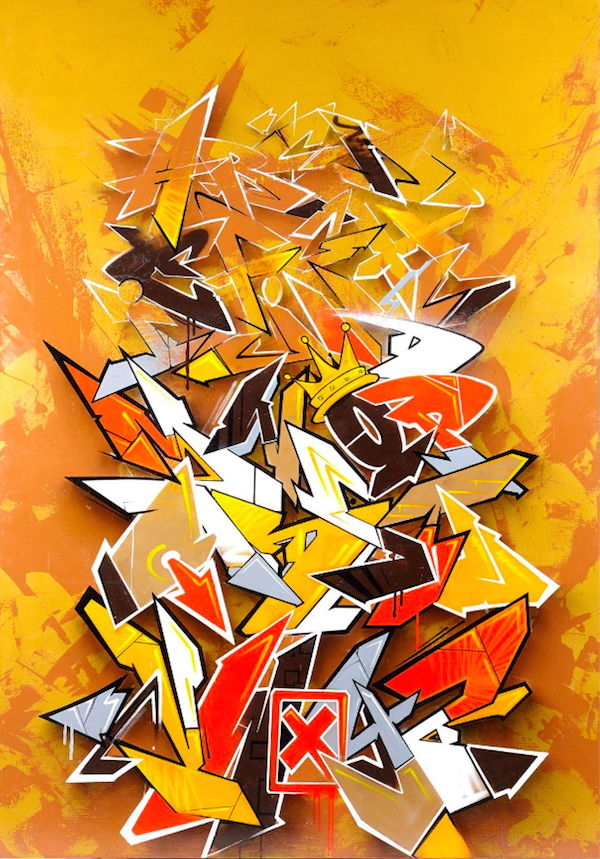 RATE , Alphabet, 2012