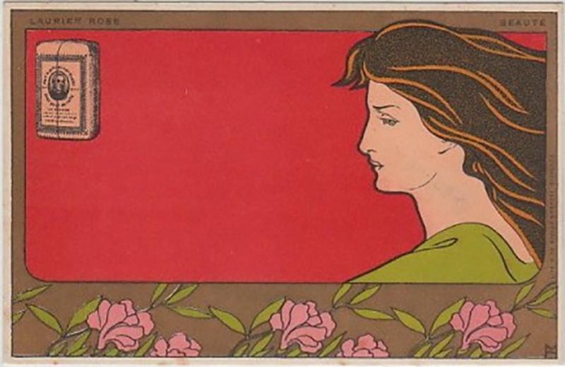 """Henri Meunier: """"les Fleurs"""" - laurier rose Clément Maréchal"""