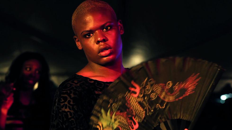 Bild: Moderna Museet, Sara Jordenö, KIKI, Gia, 2016 Cinematographer: Naiti Gamez © Courtesy: IFC Sundance Selects & Folkets Bio