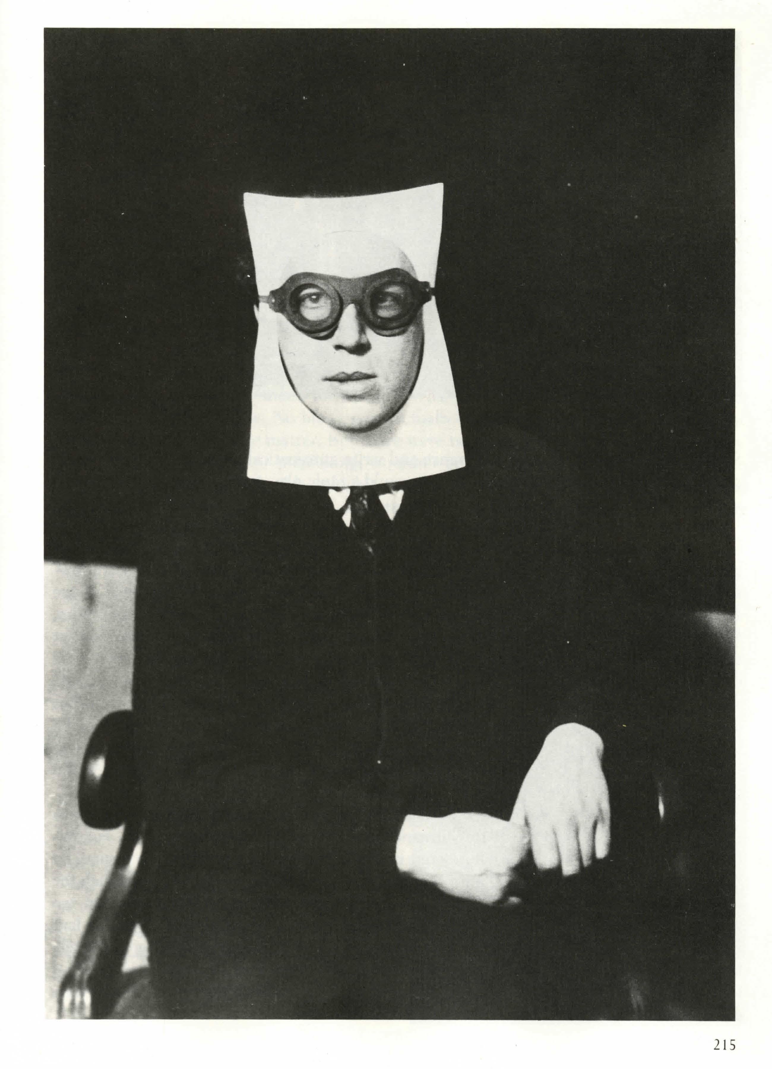 André Breton. Bild: artimagesfrom.com