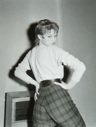 Alberto Durazzi, Brigitte Bardot, 1950's