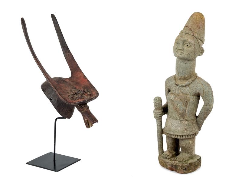 Arte Tribal