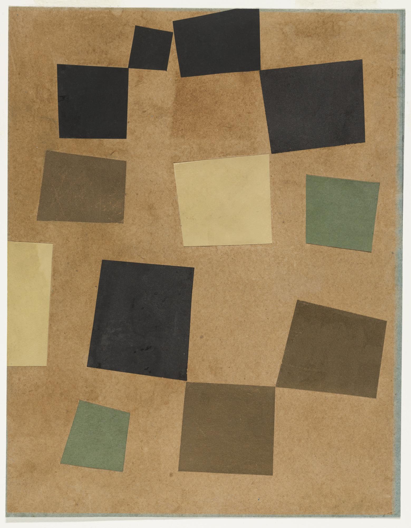 Hans Arp dadaism