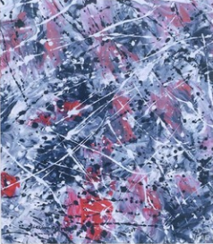 Un autre supposé faux signé Pollock soumis à l'expertise de l'IFAR, Courtesy of the Art Newspaper