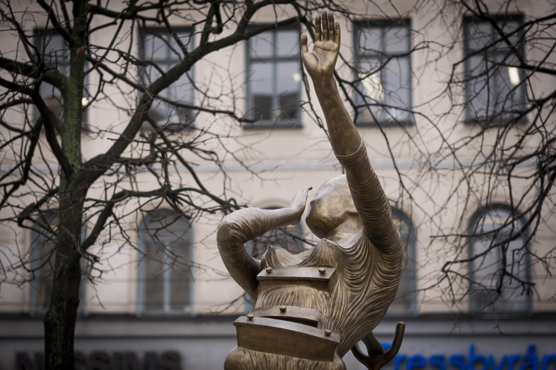 Foto: Gustav Kaiser.
