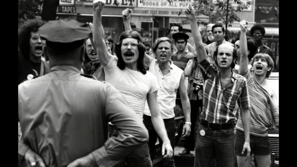 Demonstranten | Foto: Youtube