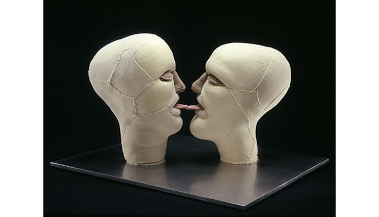 Together (2005) Louise Bourgeois. Bild: Christopher Burke