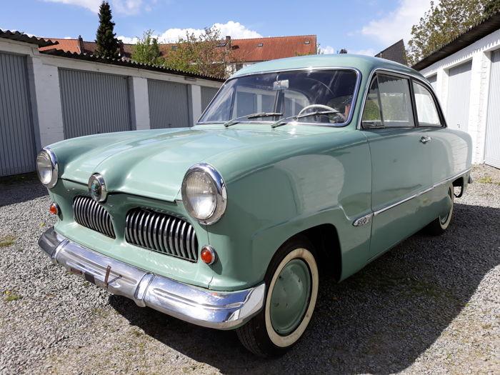 FORD Taunus 12M 1955