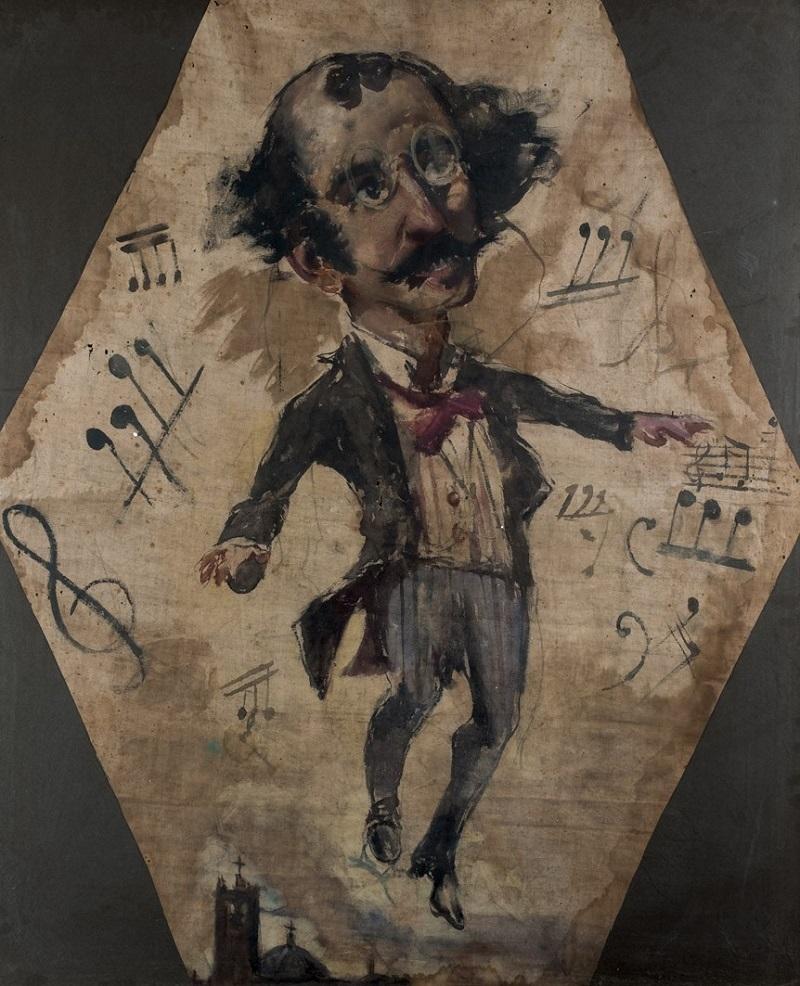 JOAQUÍN SOROLLA Y BASTIDA - El Cachirulo, 1883 Ausrufpreis: 15.000 EUR