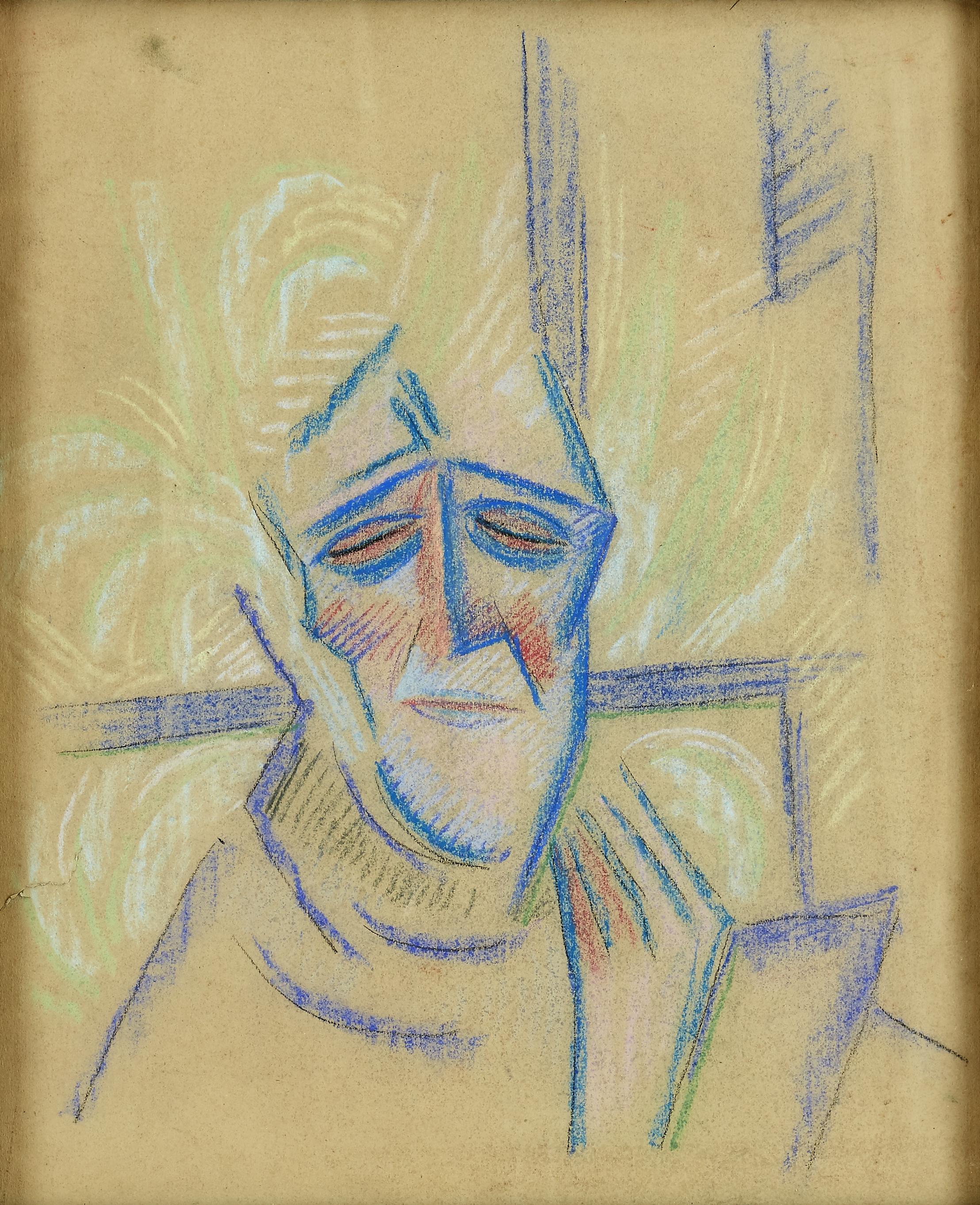 Eric Johansson kubism