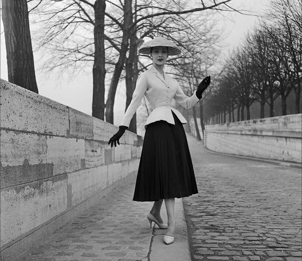 Christian Dior - New Look