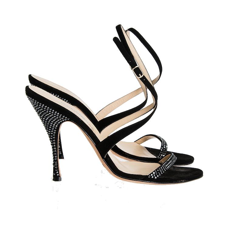 Skor, Dolce & Gabbana. Utrop: 150 SEK Bukowskis