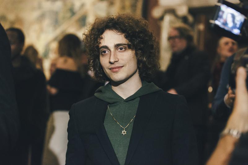 Jacob Mühlrad