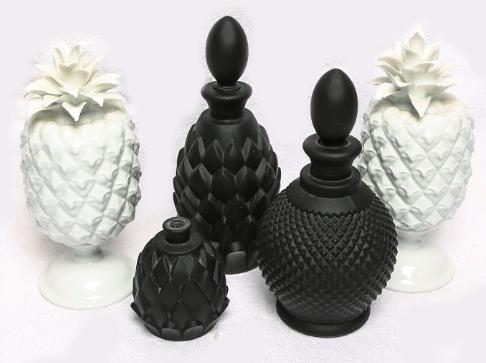Collection de décoration d'ananas par Waltersperger et Two's Company EBTH