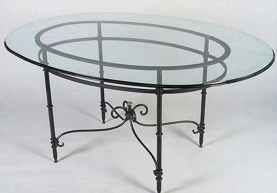 Table de jardin Sala Retiro Estimation basse: 250 €
