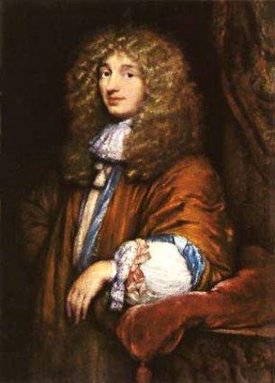 Christiaan Huygens Image via esa.int