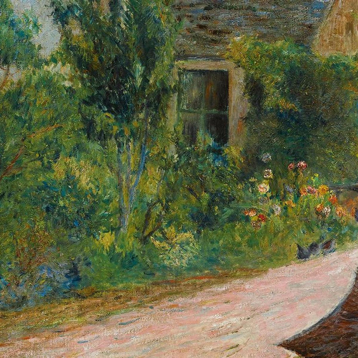 85d374c438e3 Gran première  un Gauguin desconocido a la venta en Sotheby s París ...