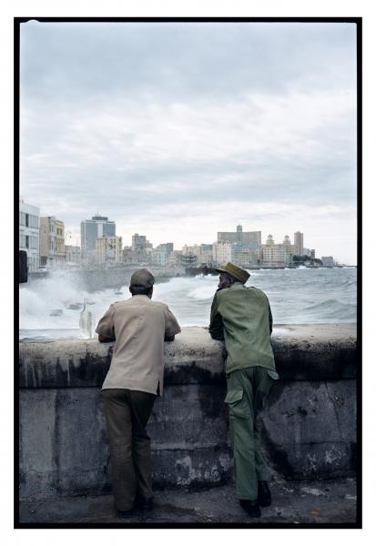 Jean-Michel Andreno Es facil, édition de 30 ex, tous formats, 2009 Les bains révélateurs 800 €