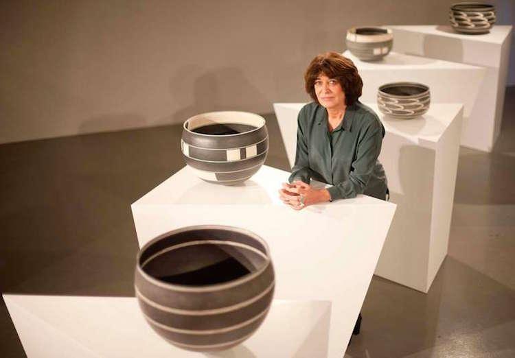 Alev Ebuzziya Siesbye spås bli en av de nästa stora trenderna inom keramik