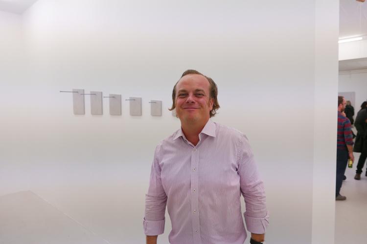 Ola Gustafsson AKA Elastic Gallery