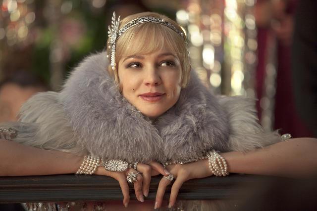 "Carey Mulligan in ""The Great Gatsby"" (2013) Abb. via thegloss.com"